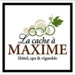 Visite virtuelle Hôtel, Spa La cache à Maxime