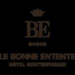 Visite virtuelle Hôtel Le Bonn Entente